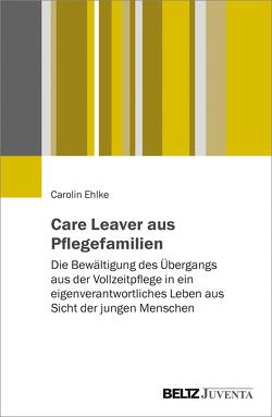 Care Leaver aus Pflegefamilien von Ehlke,  Carolin