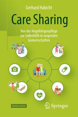 Care Sharing von Habicht,  Gerhard