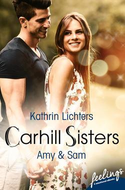 Carhill Sisters – Amy & Sam von Lichters,  Kathrin