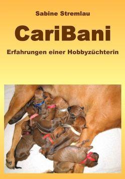 CariBani von Stremlau,  Sabine