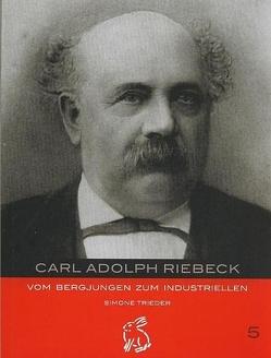 Carl Adolph Riebeck von Gerlach,  Peter, Götze,  Moritz, Trieder,  Simone