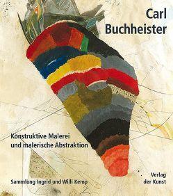 Carl Buchheister von Haupenthal,  Uwe
