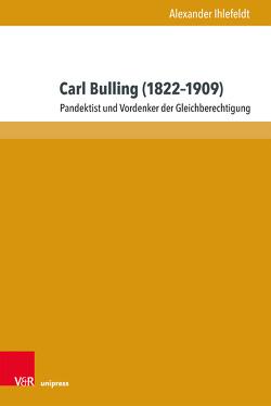 Carl Bulling (1822–1909) von Ihlefeldt,  Alexander