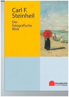 Carl F. Steinheil von Mundorff,  Angelika, von Seckendorff,  Eva