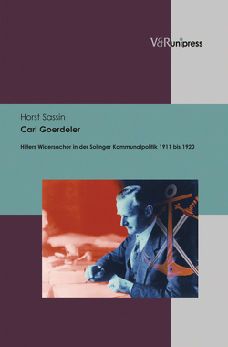 Carl Goerdeler von Sassin,  Horst