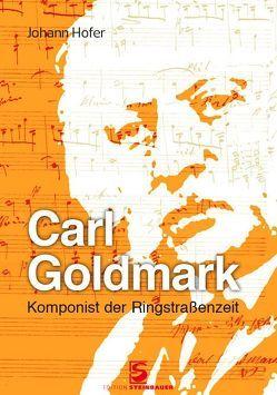 Carl Goldmark von Höfer,  Johann