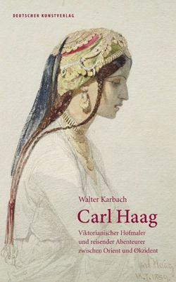 Carl Haag von Harding,  Catherine Allison, Karbach,  Walter