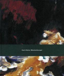 Carl-Heinz Westenburger von Westenburger,  Carl H