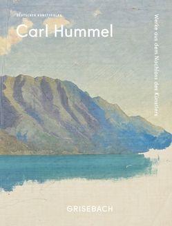 Carl Hummel von Girardet,  Cella, Illies,  Florian, Mildenberger,  Hermann
