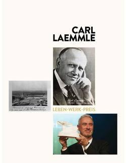Carl Laemmle von Palmer,  Dr. Christoph E.