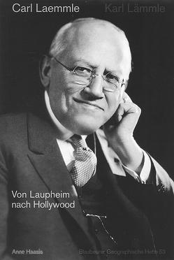 Carl Laemmle von Haasis,  Anne