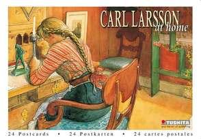 Carl Larsson at Home