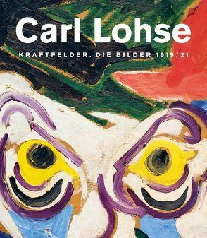 Carl Lohse von Müller,  Karsten