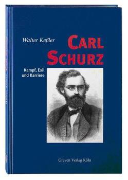 Carl Schurz von Kessler,  Walter
