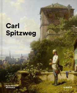 Carl Spitzweg von Bitterli,  Konrad