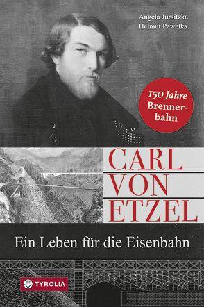 Carl von Etzel von Jursitzka, Angela, Pawelka, Helmut