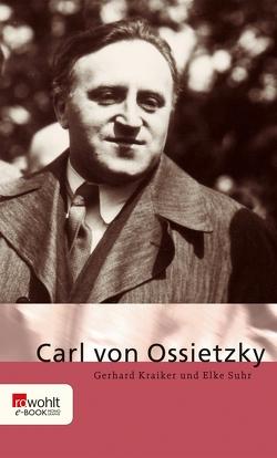 Carl von Ossietzky von Kraiker,  Gerhard, Suhr,  Elke