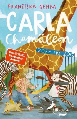 Carla Chamäleon 2 von Christians,  Julia, Gehm,  Franziska