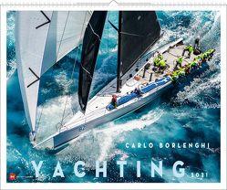 Yachting 2021 von Borlenghi,  Carlo