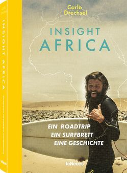Carlo Drechsel, Insight Africa von Drechsel,  Carlo