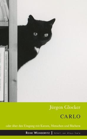Carlo von Glocker,  Jürgen