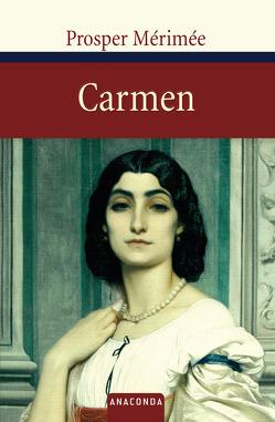 Carmen von Merimée,  Prosper
