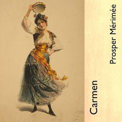Carmen von Hafner,  Helmut, Merimée,  Prosper