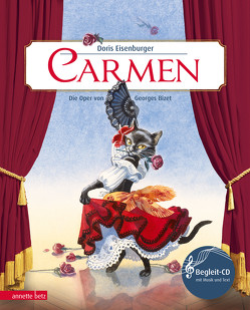 Carmen von Eisenburger,  Doris