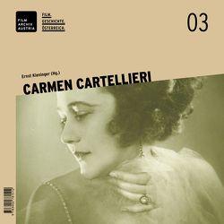 Carmen Cartellieri von Kieninger,  Ernst