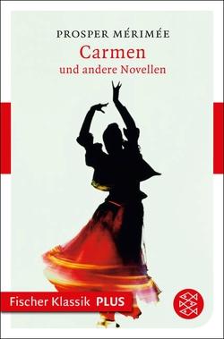 Carmen und andere Novellen von Merimée,  Prosper, Schurig,  Arthur