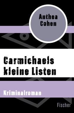 Carmichaels kleine Listen von Brender,  Irmela, Cohen,  Anthea