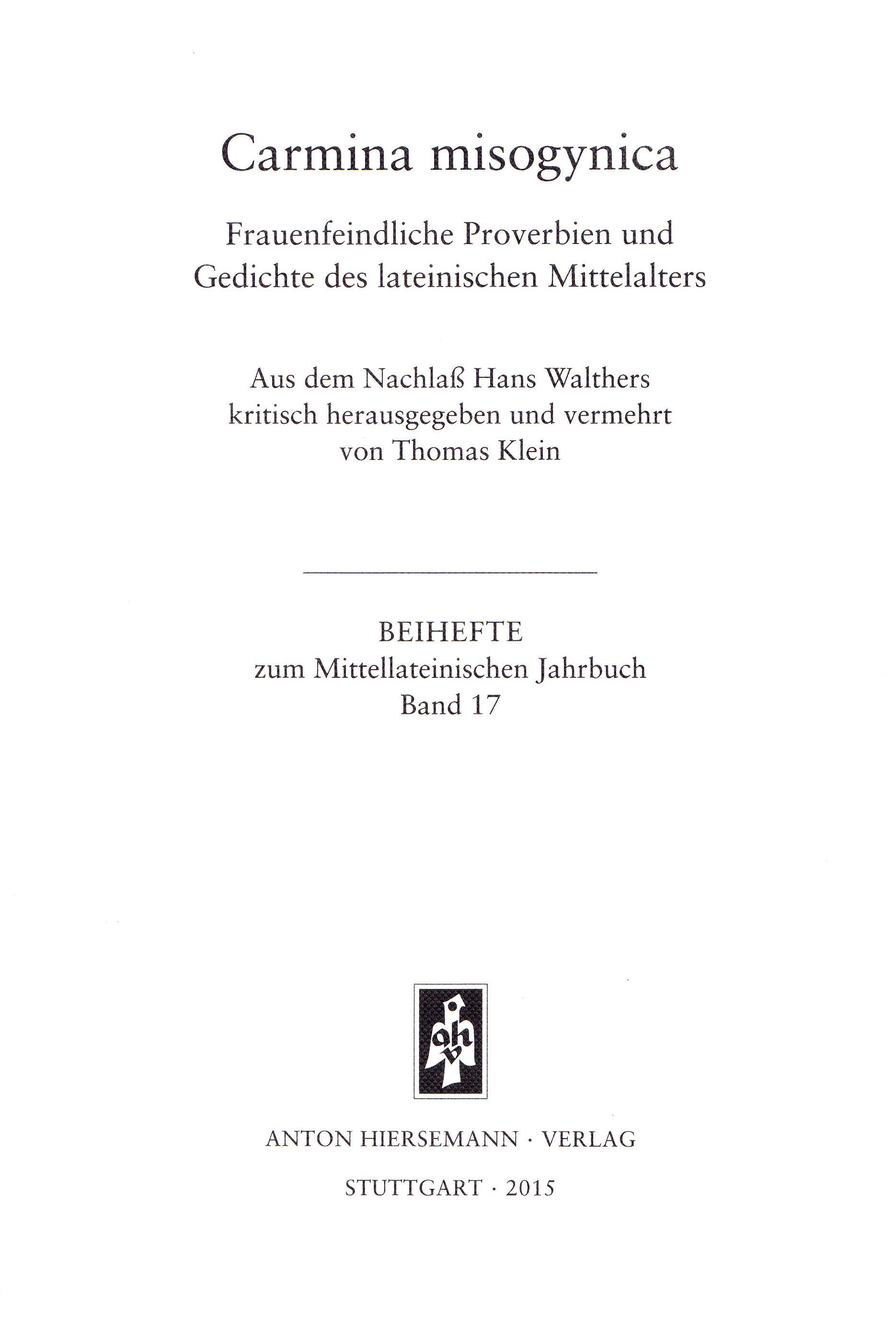 proverbien: alle bücher und publikation zum thema