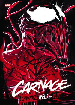 Carnage: Schwarz, Weiss und Blut von Ewing,  Al, Lashley,  Ken