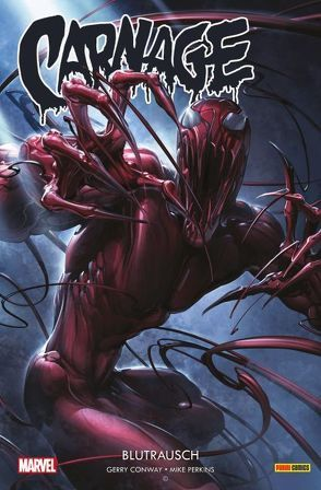 Carnage von Conway,  Gerry, Perkins,  Mike