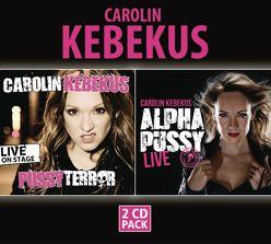 Carolin Kebekus Box von Kebekus,  Carolin