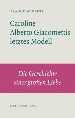 Caroline von Maubert,  Franck, Moldenhauer,  Eva