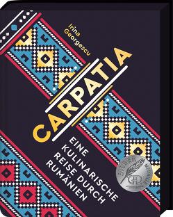 Carpatia (eBook) von Georgescu,  Irina