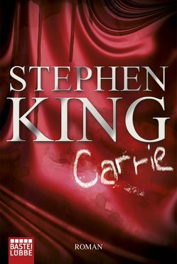 Carrie von King,  Stephen