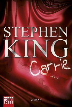 Carrie von King,  Stephen