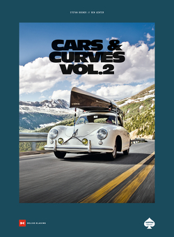 Cars & Curves Vol.2 von Bogner,  Stefan