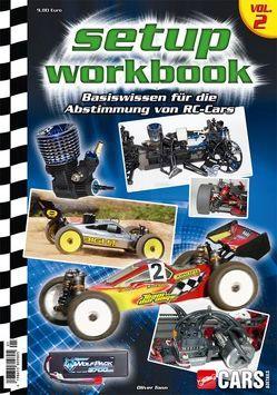 CARS & Details setup workbook II von Tonn,  Oliver
