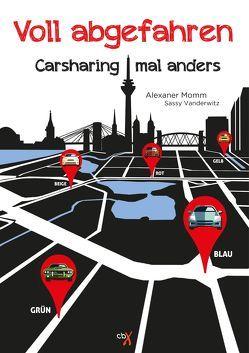 Carsharing von Momm,  Alexander, Vanderwitz,  Sassy