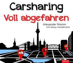 Carsharing von Momm,  Alexander, Pappenberger,  Sebastian