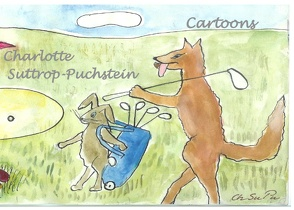 Cartoons von Puchstein,  Klaus, Suttrop-Puchstein,  Charlotte