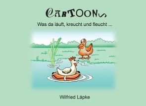 Cartoons von Läpke,  Wilfried