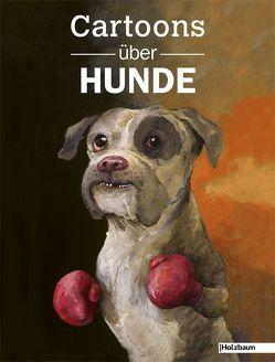 Cartoons über Hunde von Bergmayr,  Johanna, Ettenauer,  Clemens