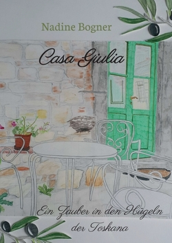 Casa Giulia von Bogner,  Nadine