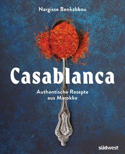 Casablanca von Benkabbou,  Nargisse, Heilig,  Lisa