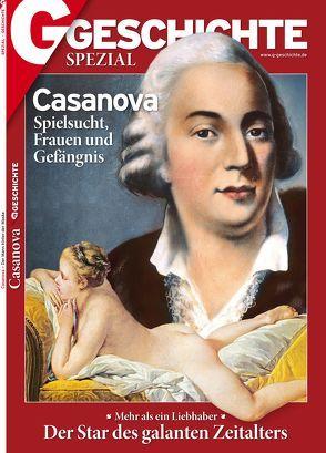 Casanova von Dr. Metzger,  Franz