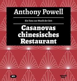 Casanovas chinesisches Restaurant von Arnold,  Frank, Feldmann,  Heinz, Powell,  Anthony